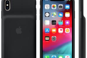 Etui sposobem Apple na problemy z baterią