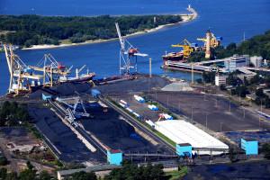 Kompleks portowy Szczecin-Świnoujście planuje spore inwestycje
