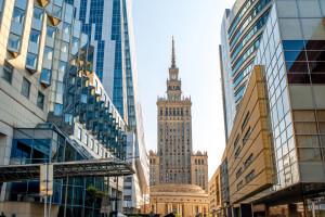 Warszawa to nie jest najlepsze miejsce dla start-upów