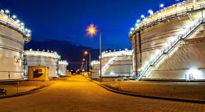 Rusza warta ponad 300 mln zł rozbudowa terminala naftowego