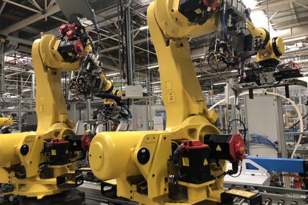Gliwicka fabryka Opla zaangażuje się w promowanie cyfryzacji przemysłu