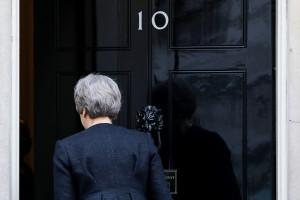 Polski pomysł na brexit rozgrzał Brytyjczyków. Irlandczyków już mniej