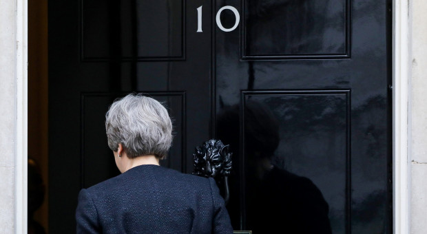 BrexitBrief#21: Gra na czas, czyli nowa-stara propozycja brexitu według Theresy May