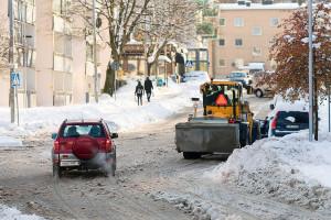 GDDKiA: sytuacja na drogach wciąż trudna