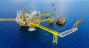 Arabowie wpuszczają na swe koncesje europejski koncern naftowy
