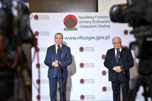 """Nabór do programu """"Czyste Powietrze"""" zostanie wznowiony 21 stycznia 2019 r."""