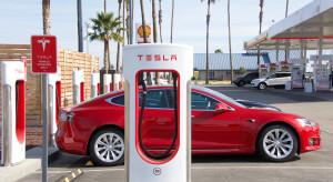 Tesla zdetronizowała Volkswagena