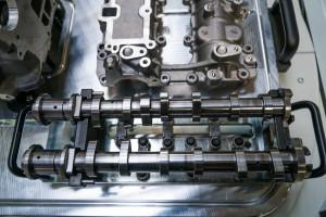 Zdjęcie numer 3 - galeria: Fabryka silników w Tychach znów działa - fotogaleria