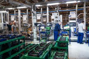 Zdjęcie numer 18 - galeria: Fabryka silników w Tychach znów działa - fotogaleria