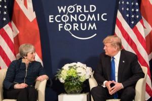 Największa biznesowa impreza świata bez najważniejszych przywódców