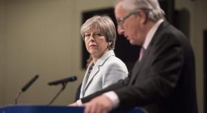 Pojawiają się nowe warianty brexitu. Walka trwa