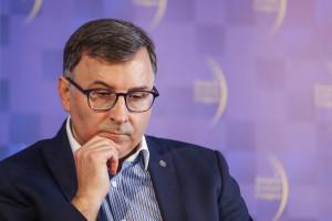 Prezes PKO Banku Polskiego: cyberbezpieczeństwo to kluczowe wyzwanie biznesowe