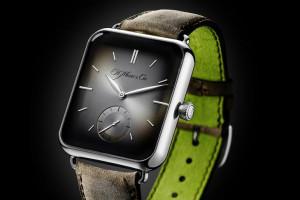 Szwajcarski producent zegarków chce skutecznie konkurować z Apple