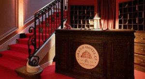 Citroen uruchomił hotel zainspirowany samochodem