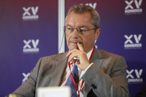 Frédéric Faroche, prezes Veolia Polska: Chcemy wykorzystać nasze unikatowe kompetencje