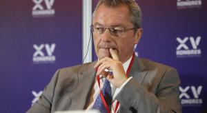 Francuski potentat z optymizmem patrzy na swój biznes w Polsce