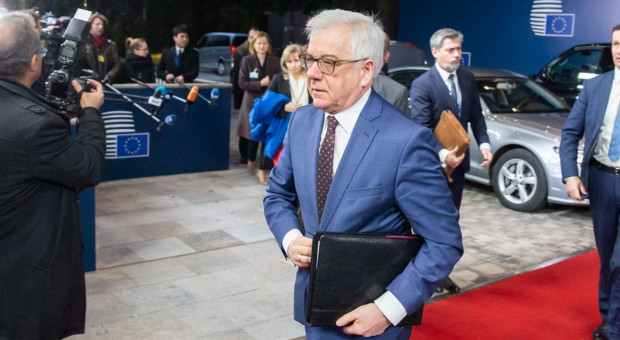 Brytyjskie media: słowa Czaputowicza o brexicie wyłomem w Unii Europejskiej