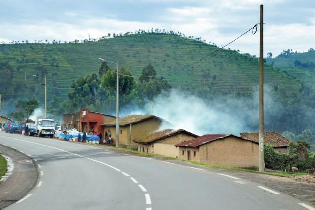 Polacy pierwsi na rynku cyny w Rwandzie