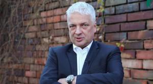 Robert Gwiazdowski wchodzi do polityki. A wraz z nim była minister?