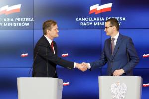 Motoryzacyjny potentat ogłosił nowe plany inwestycyjne w Polsce