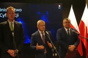 Gigant zza oceanu stawia w Polsce pierwsze takie centrum poza USA