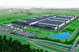 Właśnie poznaliśmy szczegóły wielkiej polskiej inwestycji Mercedesa