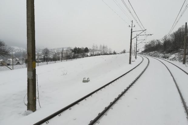 Jest kontrakt na remont torów między Tarnowem a Muszyną