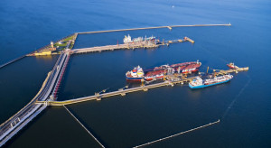 Kolejny krok ku budowie Portu Centralnego