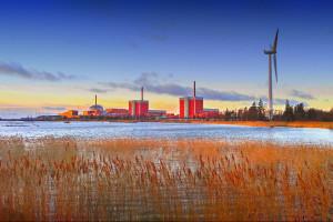 Elektrownia atomowa ma problem. 200 pracowników opuściło stanowiska