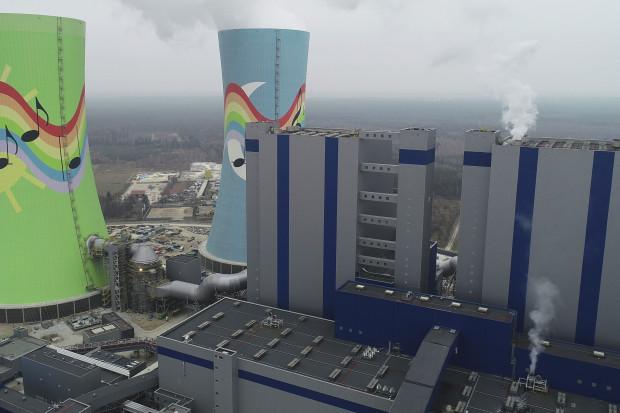 Nowy blok w Elektrowni Opole osiągnął moc aż 931 MW