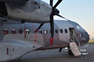 Wojsko podpisało umowy za serwisowanie samolotów za ponad 100 mln zł
