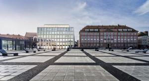 Ponad milion metrów kwadratowych.  Tak rozwija się trzeci rynek biurowy w Polsce