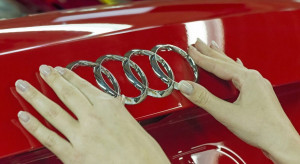 Fabryka Audi stanęła z powodu strajku