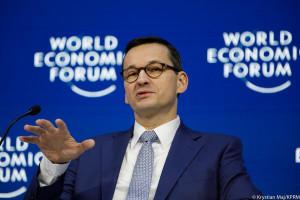 Morawiecki: nie ma tematu zwrotu mienia obywatelom USA pochodzenia żydowskiego