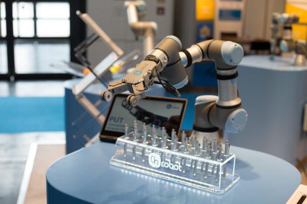 OnRobot otwiera biuro w Warszawie
