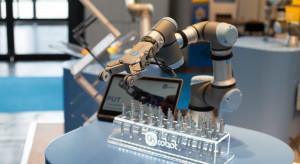 Światowy producent z branży robotów otwiera biuro w Polsce