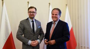 Brytyjczycy w polskim Ministerstwie Środowiska o elektromobilności