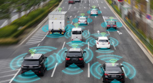 Pojazdy autonomiczne wyjeżdżają na polskie ulice