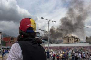 Wenezuela napędza wzrost cen ropy. OPEC+ ma problem