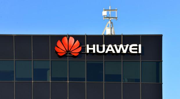 USA łagodzą sankcje wobec Huawei