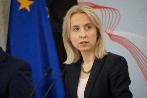Wciąż niepewny los Teresy Czerwińskiej w Ministerstwie Finansów