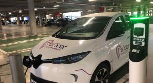 Kolejne stacje ładowania samochodów elektrycznych na Śląsku