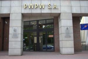Polska Wytwórnia Papierów Wartościowych ma 100 lat