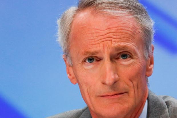 Prezes Renault zapewnia, że dba o dobro Nissana. W tle widać inny koncern