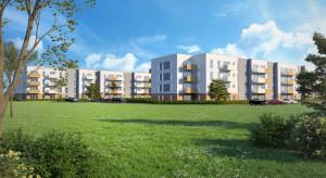 Murapol ma już kolejne grunty pod mieszkania we Wrocławiu
