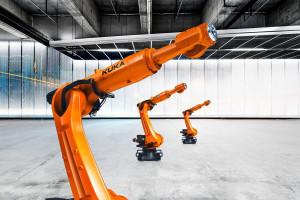 Popularna linia robotów przemysłowych przeszła gruntowną modernizację
