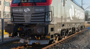 Największy w Polsce przewoźnik kolejowy skorzystał na dobrej koniunkturze