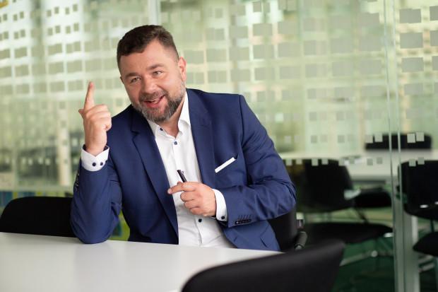 Piotr Kledzik w zarządzie Porr Bau