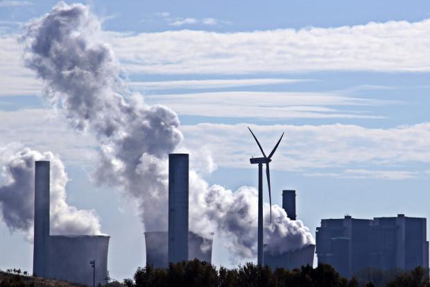 Niemcy zredukują zatrudnienie razem z rezygnacją z węgla
