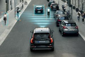 Autonomiczne samochody Volvo wyjadą na ulice